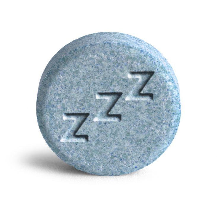 What's the True Danger of Sleeping Pills? (Time for a revolution Part 2)
